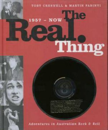 The Real Thing by Toby & Fabinyi Creswell