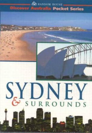 Discover Australia: Sydney & Surrounds by Various