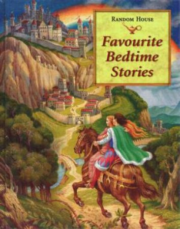 Favourite Bedtime Stories by Alice Mills