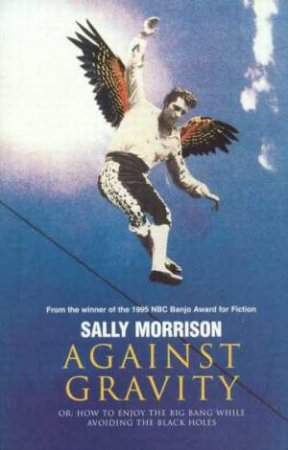 Against Gravity by Sally Morrison