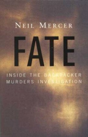 Fate by Neil Mercer