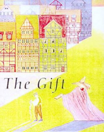 The Gift by Libby Hathorn