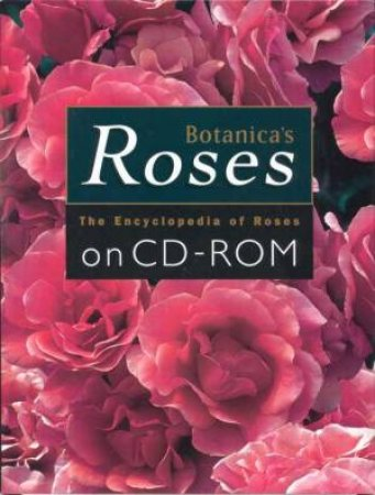 Botanica's Roses - CD Rom by Various