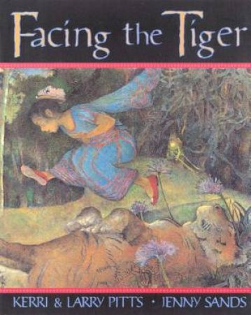 Facing The Tiger by Kerri & Larry Pitts