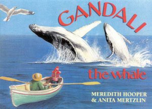 Gandali The Whale by Meredith Hooper