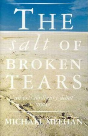 The Salt Of Broken Tears by Michael Meehan