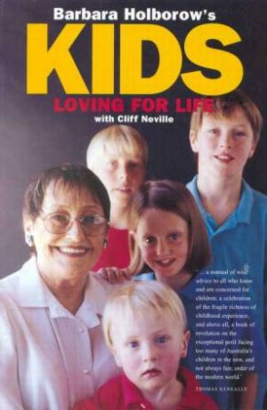 Kids by Barbara Holborow & Cliff Neville & Nola Web