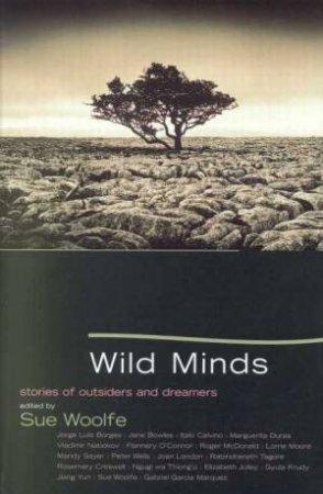 Wild Minds by Sue Woolfe