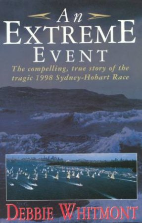 An Extreme Event by Debbie Whitmont