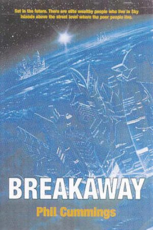 Breakaway by Phil Cummings