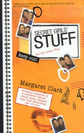 Secret Girls' Stuff by Margaret Clark
