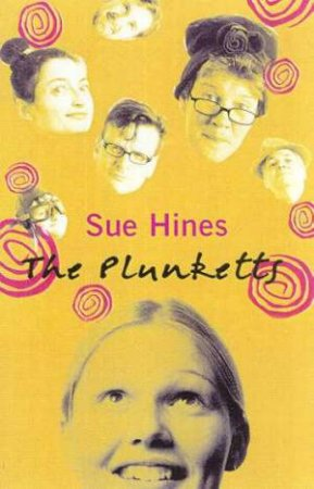 The Plunketts by Sue Hines