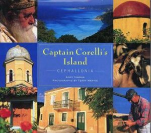 Captain Corelli's Island by Andy & Terry Harris