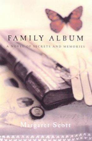 Family Album by Margaret Scott