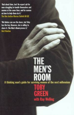 The Men's Room by Toby Green