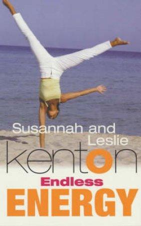 Endless Energy: For Women On The Move by Leslie Kenton & Susannah Kenton