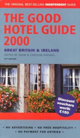 Great Britain & Ireland 2000 by Adam & Caroline Raphael