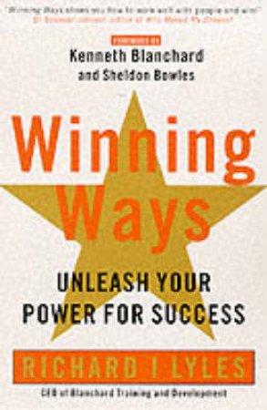 Winning Ways by Richard Lyles