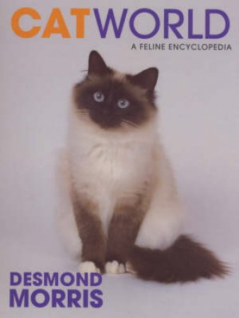Catworld by Desmond Morris