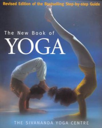 The New Book Of Yoga by Various