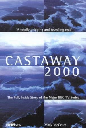 Castaway 2000 by Mark McCrum