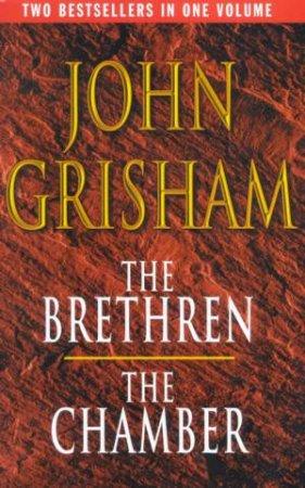 John Grisham Omnibus by John Grisham