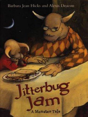 Jitterbug Jam by BJ Hicks