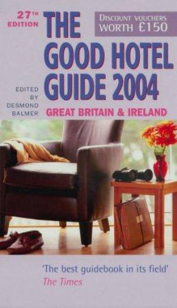 Great Britain & Ireland by Desmond Balmer