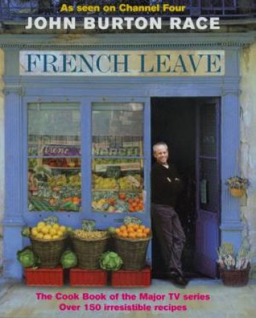 French Leave by John Burton Race