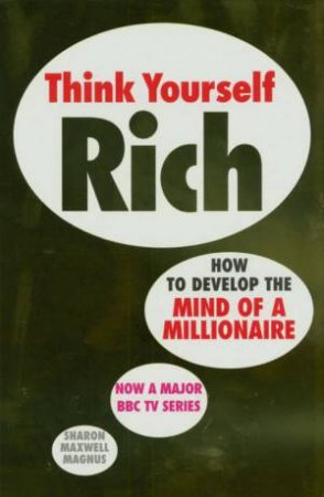 Think Yourself Rich by Damian Barr