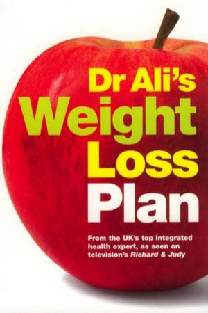 Dr Ali's Weight Loss Plan by Ali Mosaraf