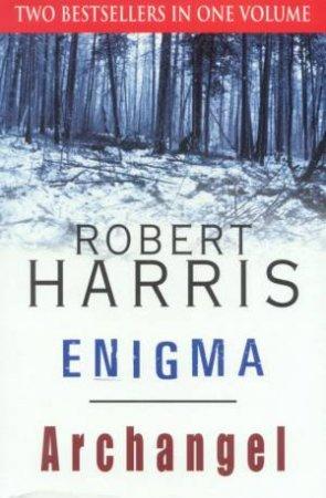 Robert Harris Duo - Enigma/Archangel by Robert Harris