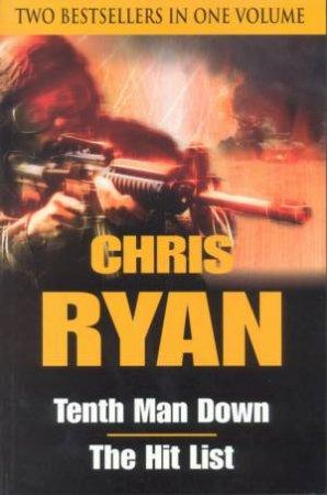 Chris Ryan Duo - Tenth Man Down/The Hit List by Chris Ryan