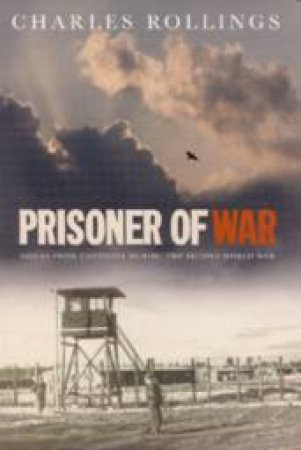 Prisoner Of War by Charles Rollings