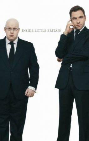Inside Little Britain by Matt Lucas & David Williams