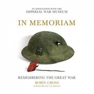 In Memoriam by Robin Cross