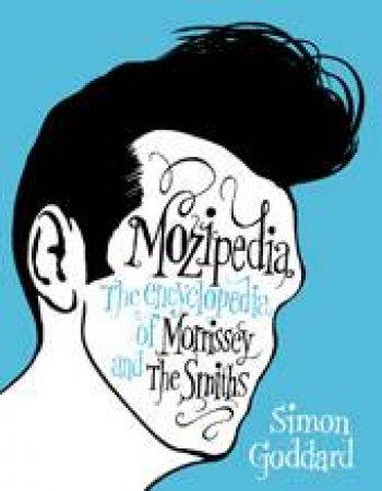 Mozipedia by Simon Goddard