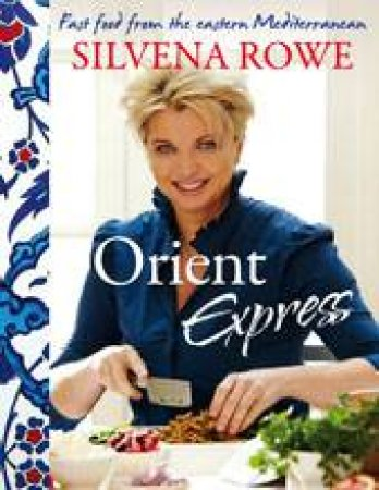 Orient Express by Silvena Rowe