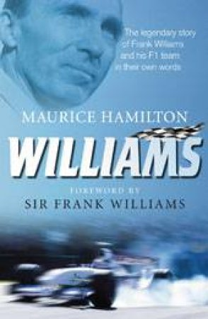 Williams F1 by Maurice Hamilton