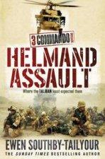 3 Commando