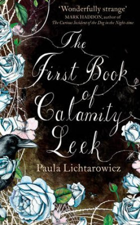The First Book of Calamity Leek by Paula Lichtarowicz