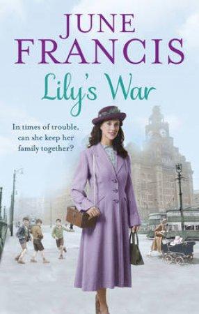 Lily's War