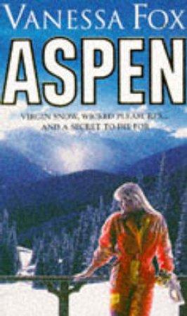 Aspen by Vanessa Fox