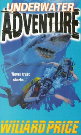 Adventure: Underwater Adventure by Willard Price