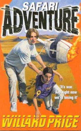 Adventure: Safari Adventure by Willard Price