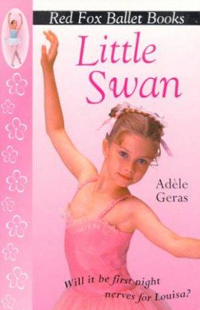 Little Swan by Adele Geras