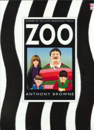 Zoo by Anthony Browne