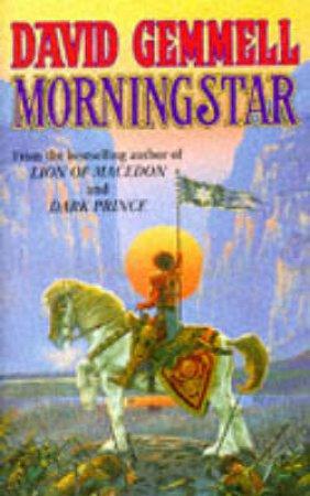 A Jon Shannow Novel: Morningstar by David Gemmell