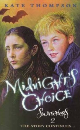 Midnight's Choice by Kate Thompson