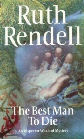 Best Man To Die by Ruth Rendell